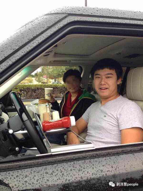 中国留学生加拿大遭老乡绑架撕票
