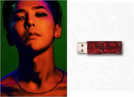 仅能通过USB查看?GD新MV套路深