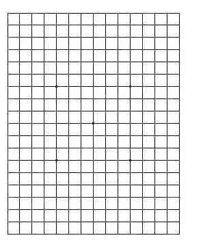 测试丨一张图,判断你的眼睛是否健康,超准~