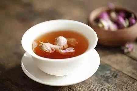 四季喝茶的养生之道