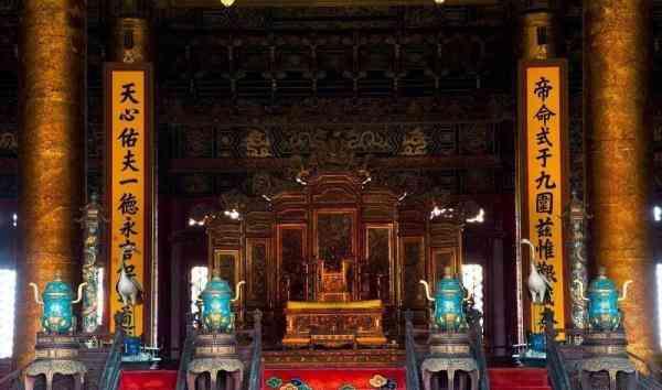 打开文化之门 | 神秘的国礼